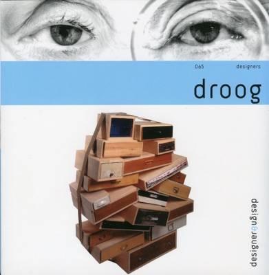 Droog Design - Design & Designer S. No. 65 (Paperback)