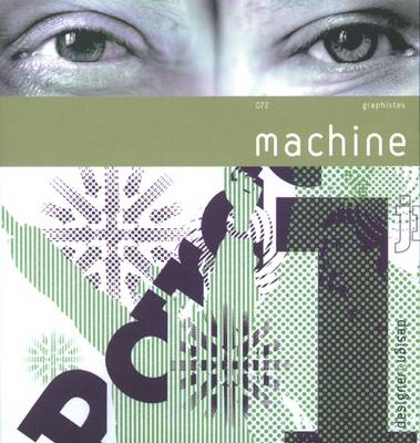 Machine: No. 072: Design and Designer (Paperback)