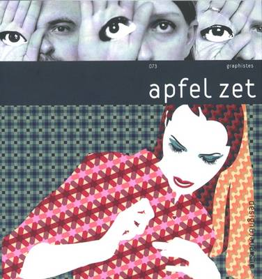 Apfel Zet: No. 073: Design and Designer (Paperback)