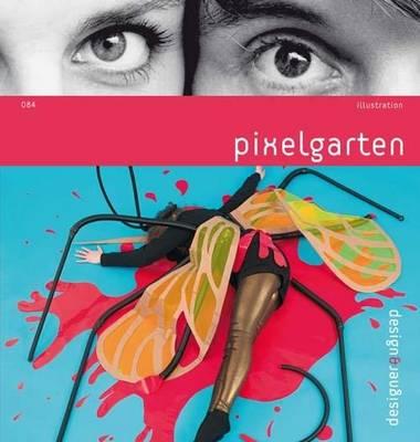 Pixelgarten - Design & Designer 84 (Paperback)