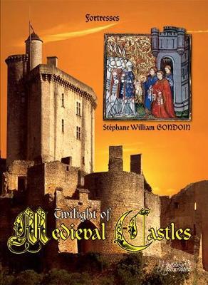 Twilight of Medieval Castles - Fortresses (Hardback)