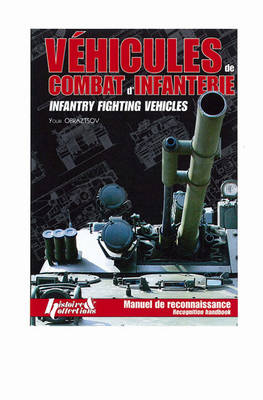 Infantry Fighting Vehicles (Hardback)