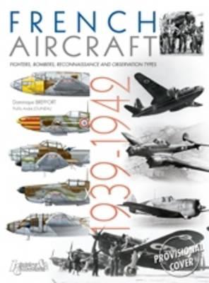 L'aviation Francais 1939-1942 (Paperback)