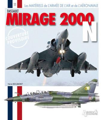 Mirage 2000N (Paperback)