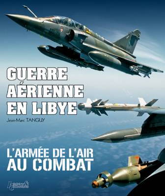 Air Warfare in Libya (Paperback)