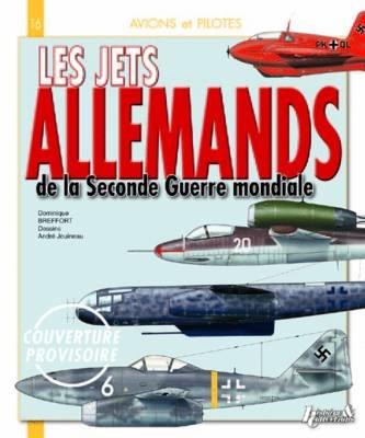 German Jets (Paperback)