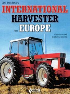 International Harvester En Europe (Hardback)