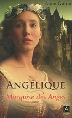Angelique, Marquise DES Anges (Paperback)