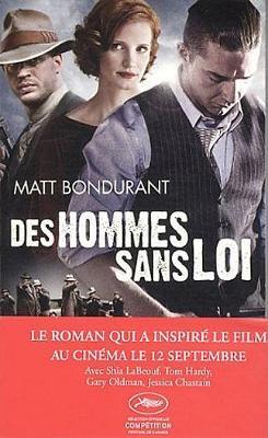 DES Hommes Sans Loi (Paperback)