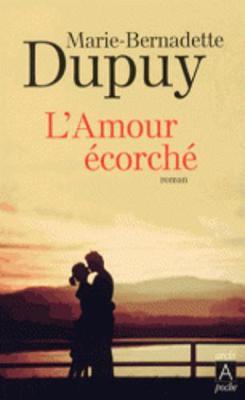 L'amour ecorche (Paperback)