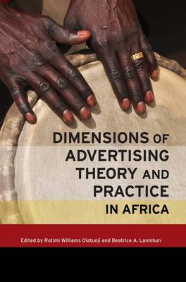 Dimensions of Advertising Theory and Practice in Africa (Paperback)