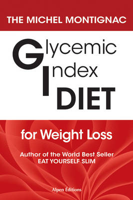 Glycemic Index Diet for Weight Loss (Paperback)