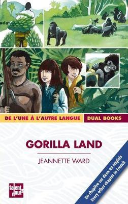 Gorilla Land (Paperback)