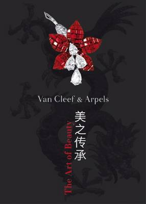 Van Cleef & Arpels - Timeless Beauty (Hardback)