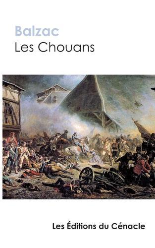 Les Chouans de Balzac (edition de reference) (Paperback)
