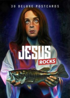 Jesus Rocks, The Postcards Box Set