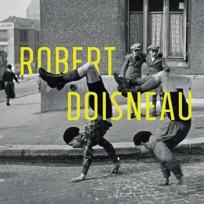 Robert Doisneau (Paperback)