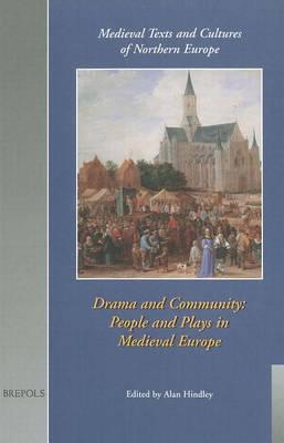 Drama and Community (Book)