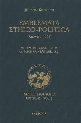 Emblemata Ethico (Book)