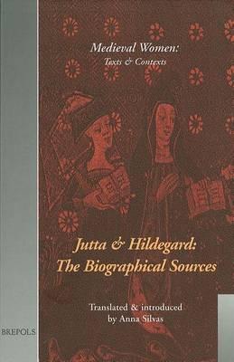 Jutta & Hildegard (Book)