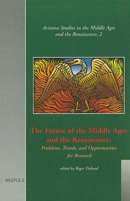 Future of Middle Ages (Book)