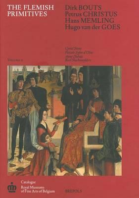 Flemish Primitives II (Book)
