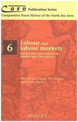 Labour and Labour Markets (Book)
