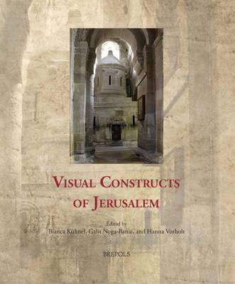 Visual Constructs of Jerusalem (Paperback)