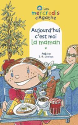L'ecole d'Agathe/Les mercredis d'Agathe/C'est moi Agathe !: Les mercredis d'Ag (Paperback)