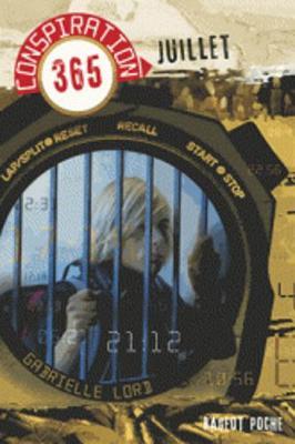 Juillet (Paperback)