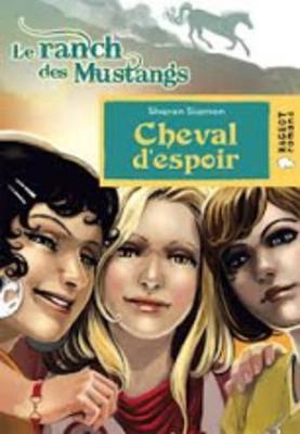 Cheval d'espoir (Paperback)