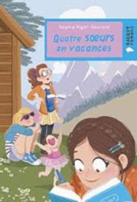 Quatre soeurs en vacances (Paperback)