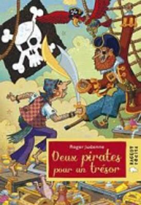 Deux pirates pour un tresor