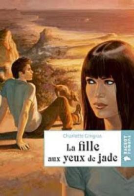 La fille aux yeux de jade