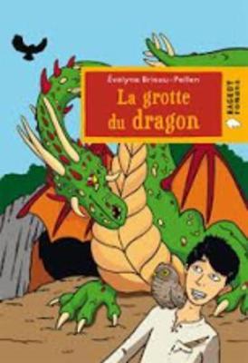 La Grotte Du Dragon (Paperback)