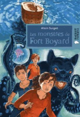 Les monstres de Fort Boyard (Paperback)