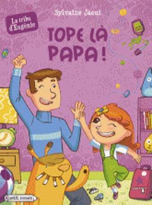 Tope la, papa! (Paperback)