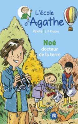 L'ecole d'Agathe/Les mercredis d'Agathe/C'est moi Agathe !: L'ecole d'Agathe (Paperback)