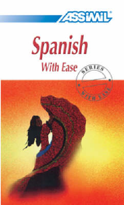 Spanish with Ease (Paperback)