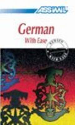 German with Ease (Paperback)