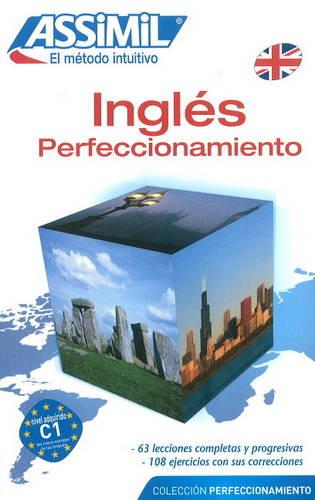 Ingles Perfeccionamiento (Paperback)