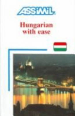 Hungarian With Ease (Book) (Paperback)
