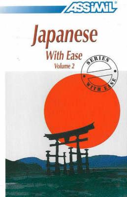 Japanese with Ease: v. 2 (Paperback)