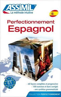 Perfectionnement Espagnol (Paperback)