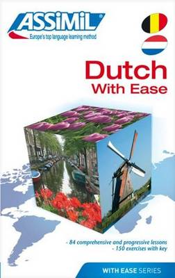 Dutch with Ease (Paperback)