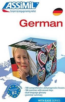 German: German Approach to English (Paperback)