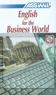 English for the Business World (CD-Audio)