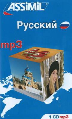 Le russe (CD-Audio)