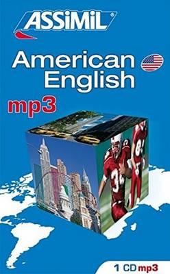 El Ingles Americano Sin Esfuerzo (CD-Audio)