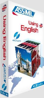 Assimil English: Using English - Audio CDs